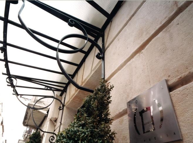 Hotel La Puebla - Burgos