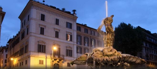 Rome - View