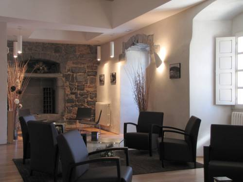 Hotel Roncesvalles - Sitting