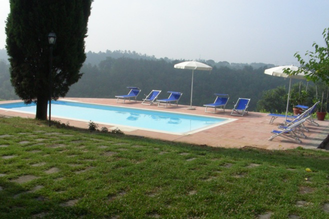 San Vito - Pool